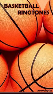 Basketball NBA Ringtones
