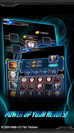 玩免費模擬APP 下載Ultraman Galaxy app不用錢 硬是要APP