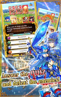 Quiz RPG: World of Mystic Wiz Screenshot 16