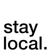 stay local.