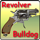 Bulldog revolvers explained
