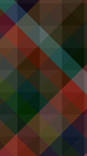 Mosaic Live Wallpaper