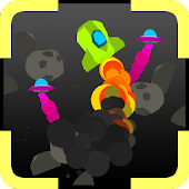 Space shooter 3D : Survival