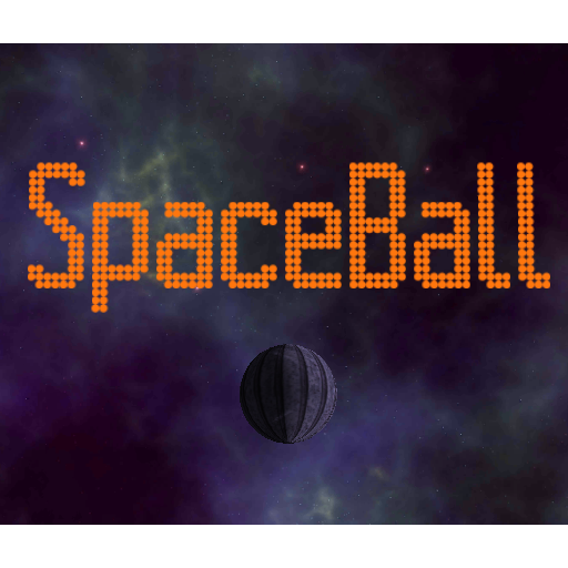 SpaceBall LOGO-APP點子