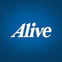 Alive Magazine icon