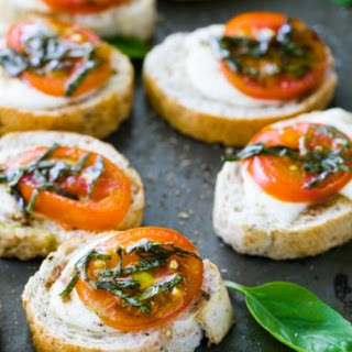 10 best olive cheese canapes recipes for Italian canape ideas
