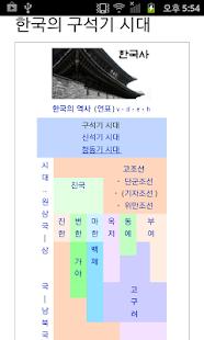 玩書籍App|한국사 연표免費|APP試玩