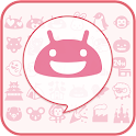 Emoji Emoticons For Galaxy icon