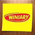 Przepisownik WINIARY logo