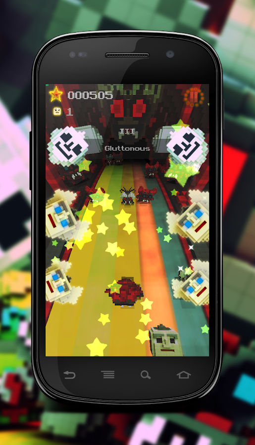 Escape From Hell Arcade Action- screenshot