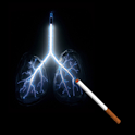 Lungs vs Cigarettes icon