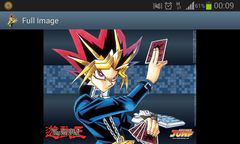 YuGiOh Wallpapers - screenshot