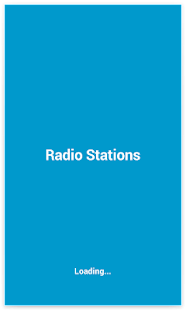 United Kingdom Radios - screenshot thumbnail