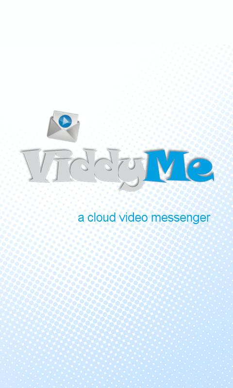 ViddyMe! - screenshot
