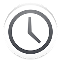 Pretty Clock Widget – UCCW logo