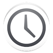 Pretty Clock Widget - UCCW