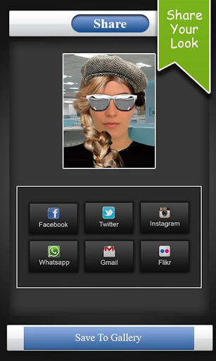Download Funny Face Changer: Camera app Google Play