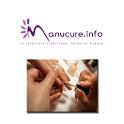 Manucure Nail Art logo