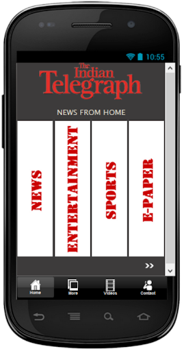 The Indian Telegraph