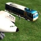 Flughafen Bus Simulator Parken icon