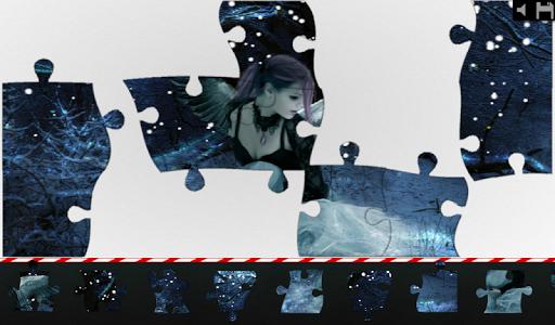 Jigsaw - Magic of Christmas