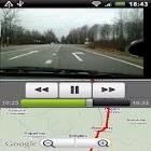 VideoRoad (car video recorder) icon
