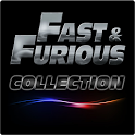 Fast and Furious Collection icon