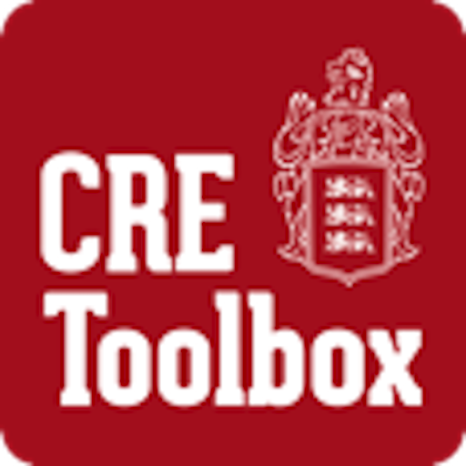 CRE Toolbox 遊戲 App LOGO-硬是要APP