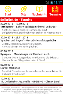 dellbrück.de- screenshot thumbnail