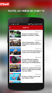 01net - screenshot thumbnail