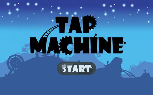 tap machine