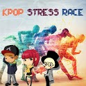 Kpop Stress Race icon