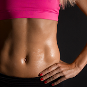 Ladies 30 Day Abs Tightening APK for Lenovo