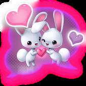 GO SMS - Be My Valentine