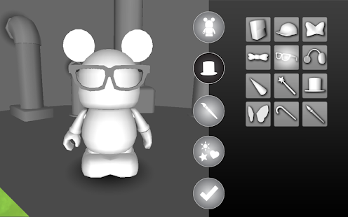 Create Your Own app|討論Vinylmation: Create Your Own app