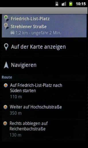 交通運輸必備APP下載|Wo ist mein Auto? 好玩app不花錢|綠色工廠好玩App