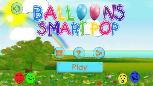 Balloon Smart Pop