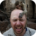 Karl Pilkington icon