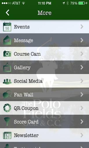 玩商業App The Polo Fields Golf & Country免費 APP試玩
