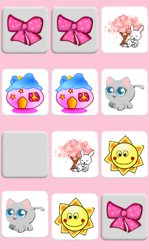 Princess - Game for kids- screenshot