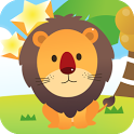 Alpha Zoo icon