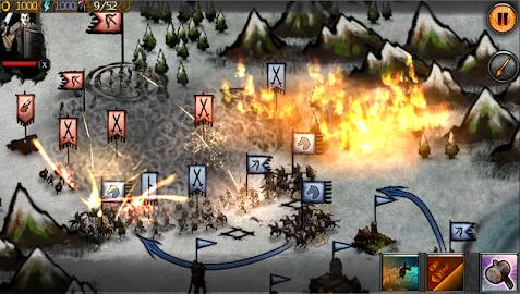 Autumn Dynasty - RTS Screenshot 5