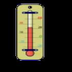 Heat Index icon