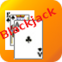 Blackjack Assistant logo