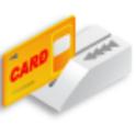 카드생활 (자동 가계부) icon