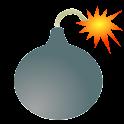 Mines (Minesweeper) logo