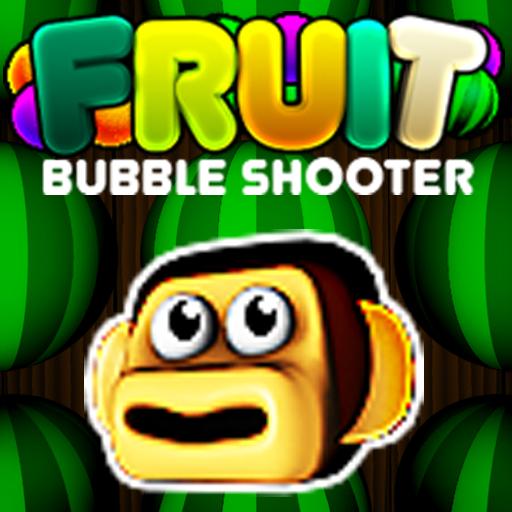 水果泡泡龍 休閒 App LOGO-APP試玩