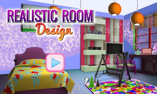 Realistic Room Design