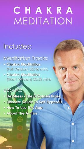 Chakra Meditation - G. Harrold