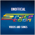 SpaceToon Videos and Songs icon